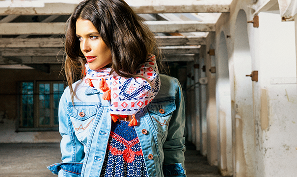 Superdry womens collection with free UK delivery at The Hut