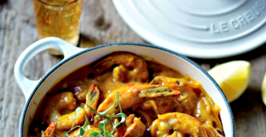 Le Creuset One-Pot Cooking Recipes