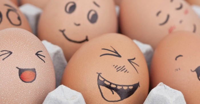 The Best Egg Puns (To Make You Crack Up This Easter)