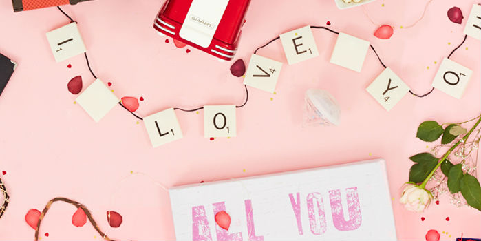 Valentine's Day | Gift Ideas Under £20
