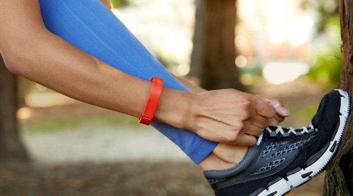 A Fitbit activity monitor. Is it the best fitness band?