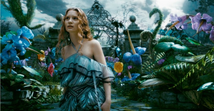 Tim Burton Films: Beetlejuice to Alice in Wonderland