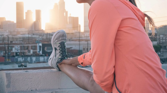 Running Shoes for Gait Body