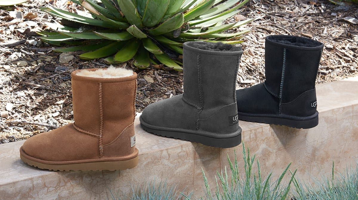 The Ultimate UGG Buyer's Guide and Care Guide