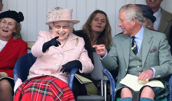 11 Times The Queen Had Royal Style