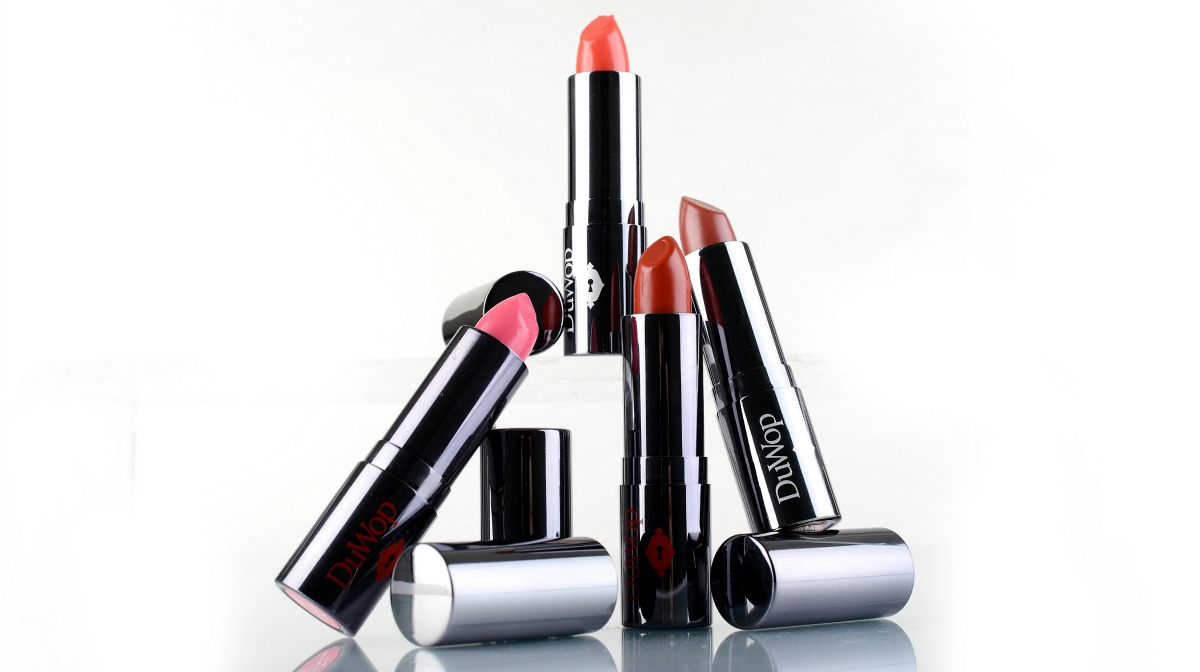 What Colour Lipstick to Wear for Your Skin Tone