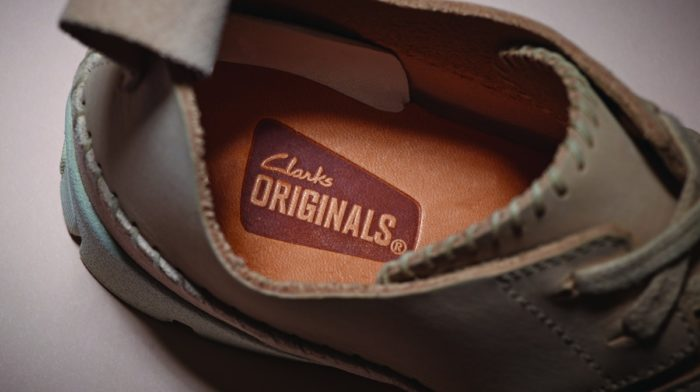 Introducing Clarks and Clarks Originals