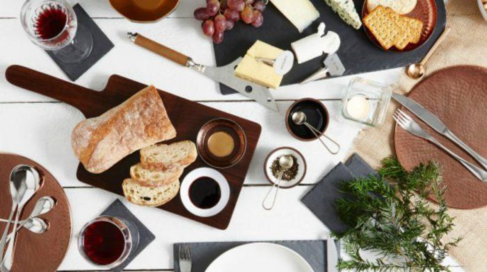 Christmas Kitchen Essentials Checklist
