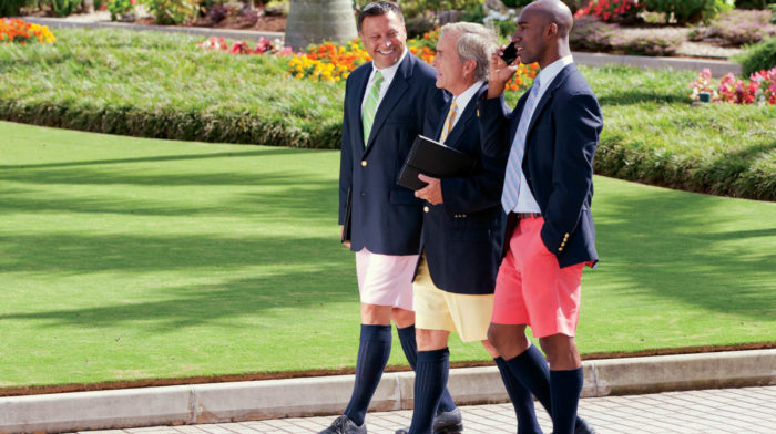 Five Summer Fashion Faux Pas to Avoid
