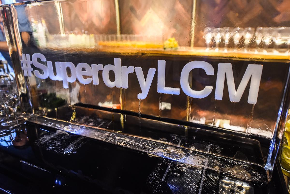 Superdry LCM