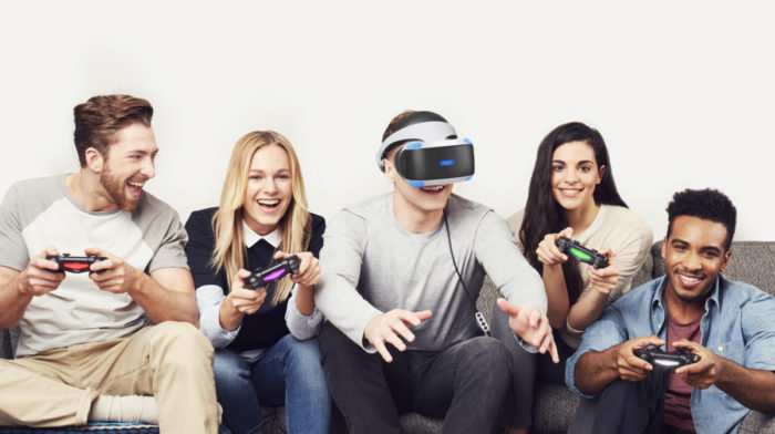 Sony PlayStation VR: What We Know So Far