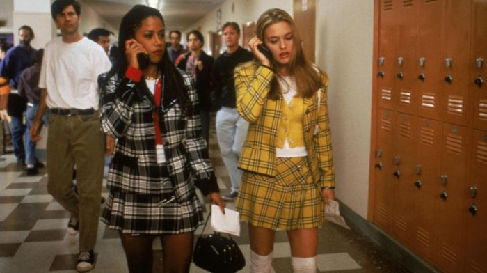 90s Trends That Are Seriously Back In Fashion