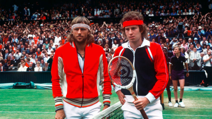 Björn Borg: An Ode to Wimbledon's Greatest Champion