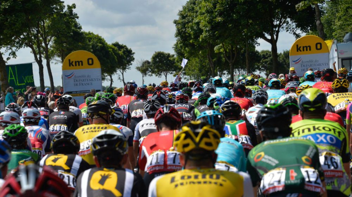 Le Tour de France 2016: Everything You Need to Know