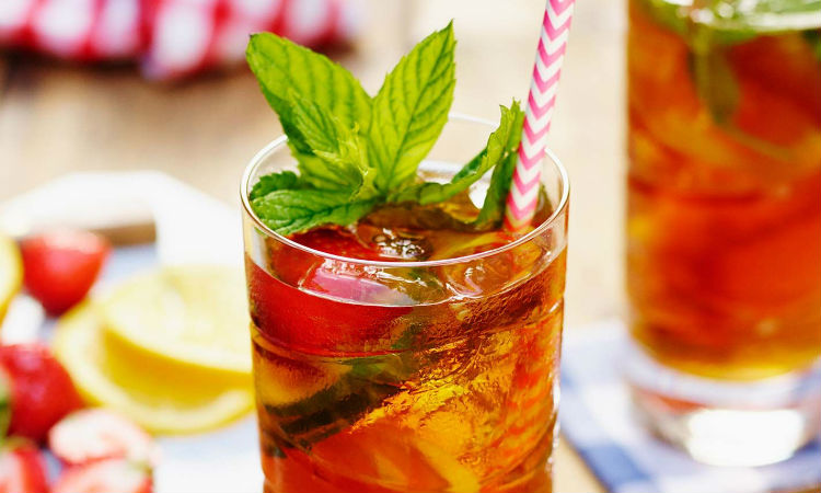 Pimms Small