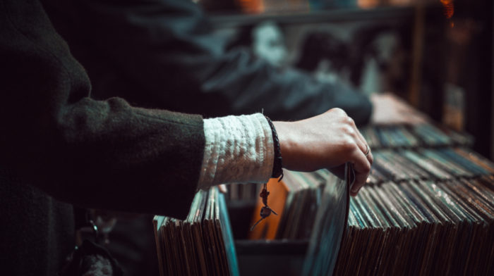 Five Reasons Why Vinyl Will Never Die