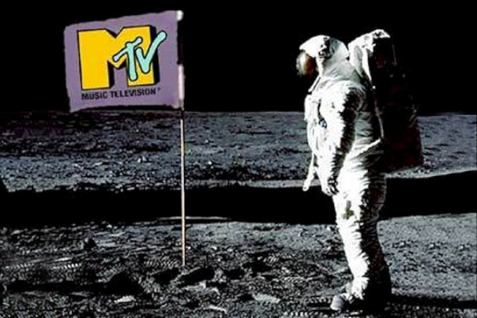 Top 10 Moments in 35 Years of MTV