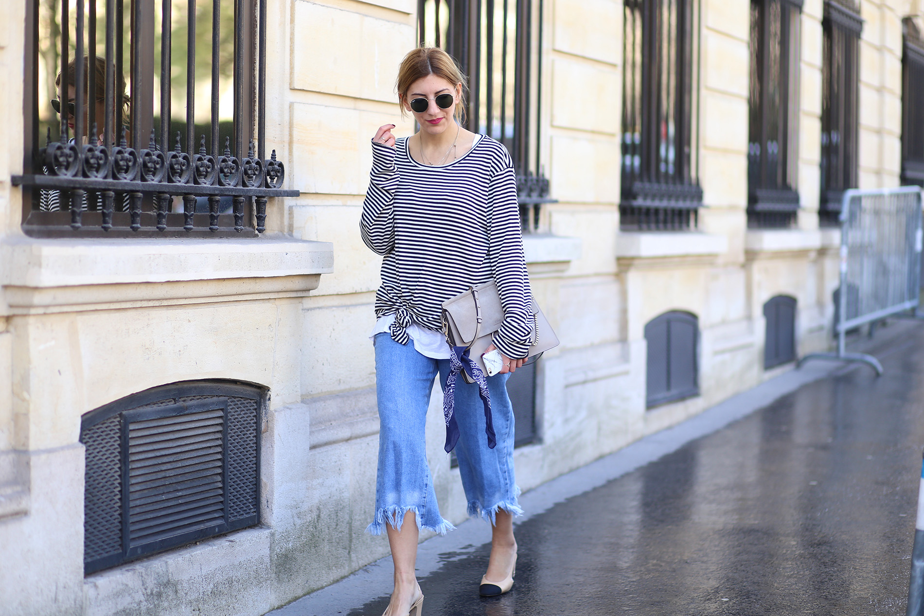 Streetstyle-Blogger-Paris