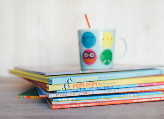 Back-to-School: A Parents' Checklist