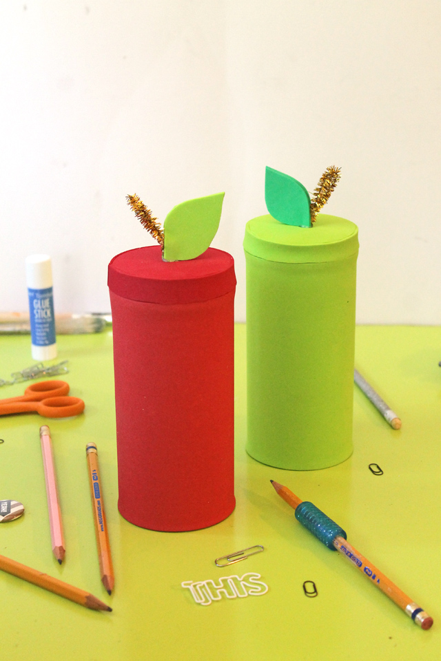 Back-to-School Children's Craft Ideas