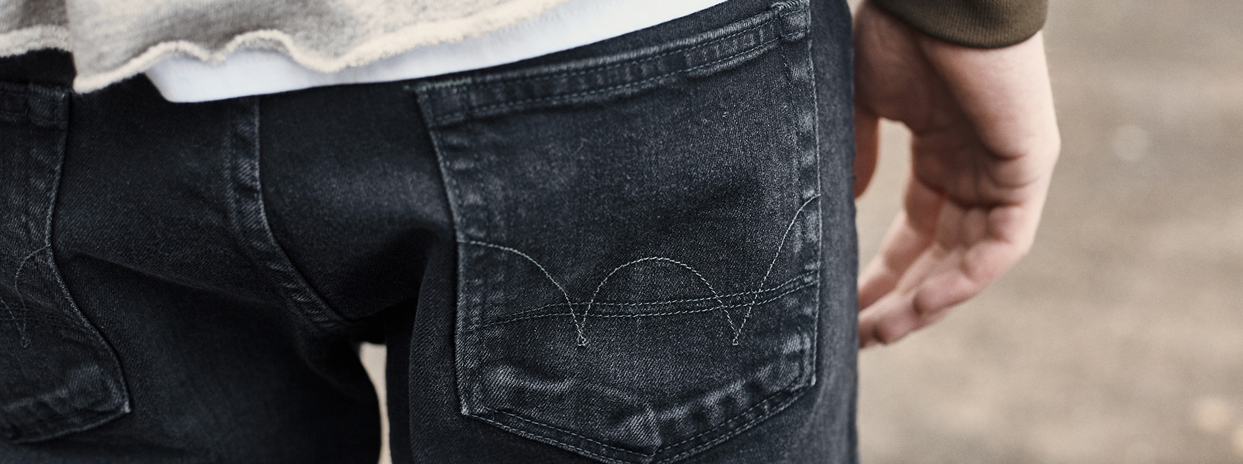 Finding Your Perfect Pair of Edwin Jeans