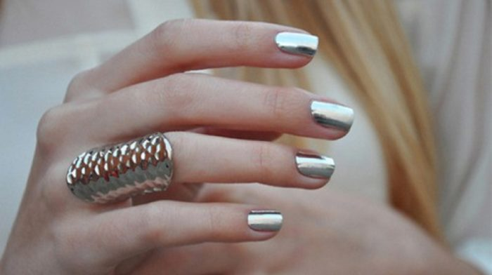 Update Your Autumnal Manicure With These Nail Trends