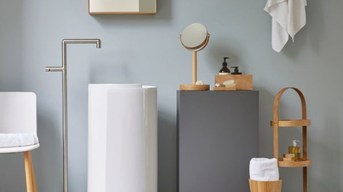 Transform Your Bathroom with This Scandi-Inspired Brand