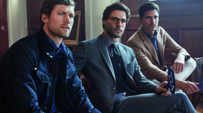Hackett London: The British Brand Making a Big Comeback