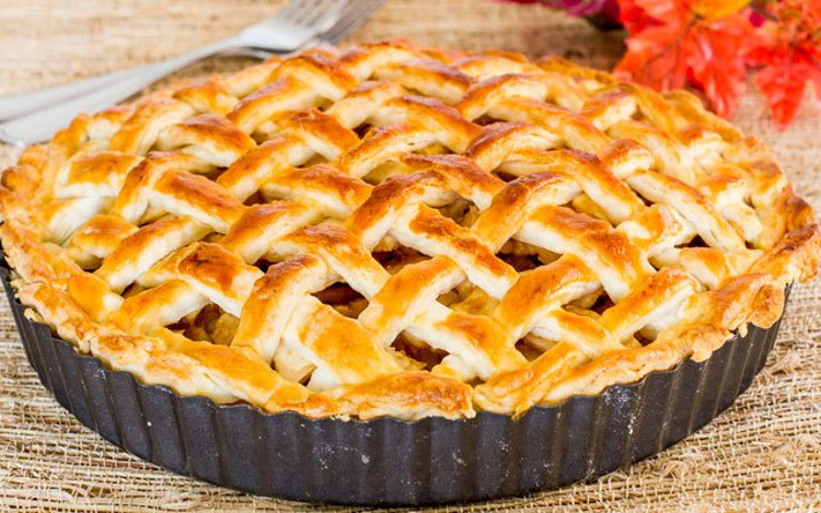 Classic-American-Recipes-Apple-Pie