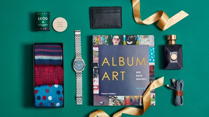 9 Christmas Gifts He'll Love This Christmas