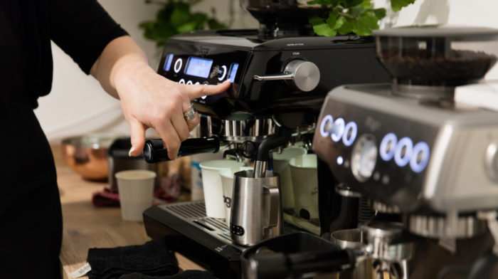 Quiz: Which Coffee Machine is Best For Me?