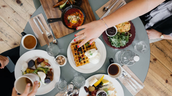 A Moveable Feast: The Food and Drink Trends Set to Dominate 2017