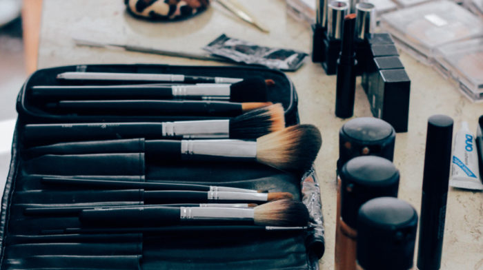 Beauty Essentials for your Business Trip