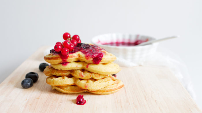 The Perfect Pancake Recipe: How To Make Pancakes
