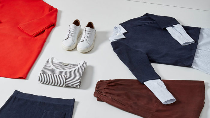 Modern Spring Staples with Selected