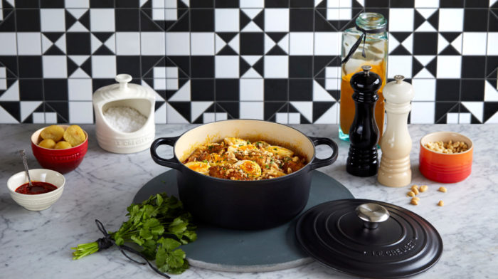 Discover Persian Cuisine with Le Creuset