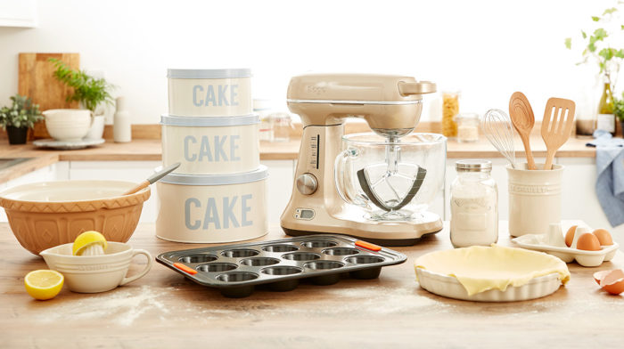 Essential Pieces for Your Easter Baking
