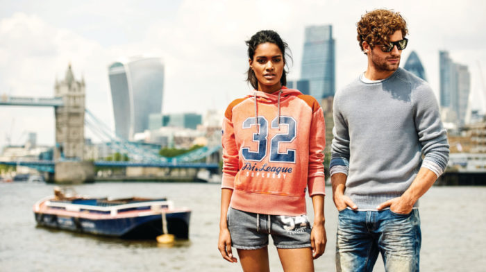Superdry: A Great British Success Story