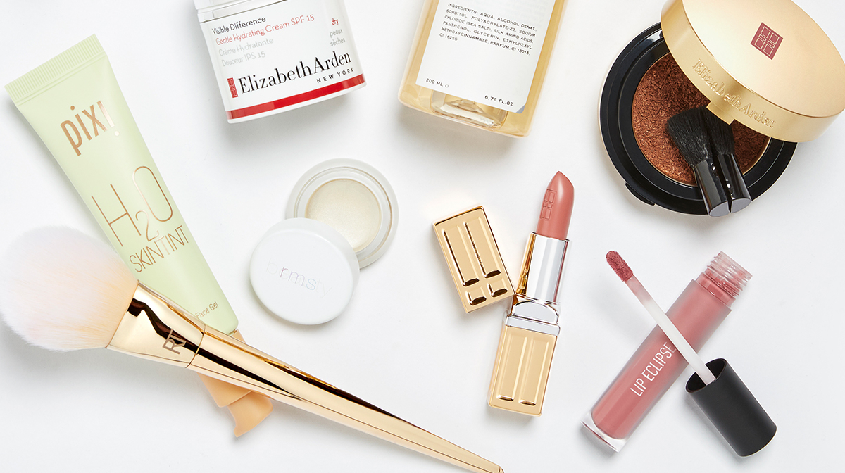 The Biggest Beauty Trends of 2017 (According to Google)