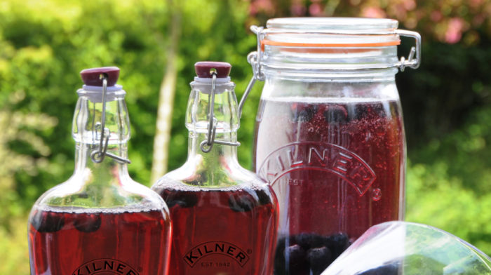 Unusual but Brilliant Ways to Use Your Kilner Jars