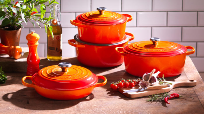 A Buyer's Guide to Le Creuset