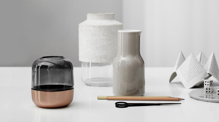 An Industrial Revolution: Homeware's Hot New Trend