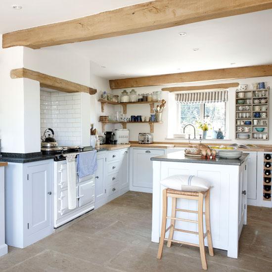 Tone on Tone Home Interior Trends