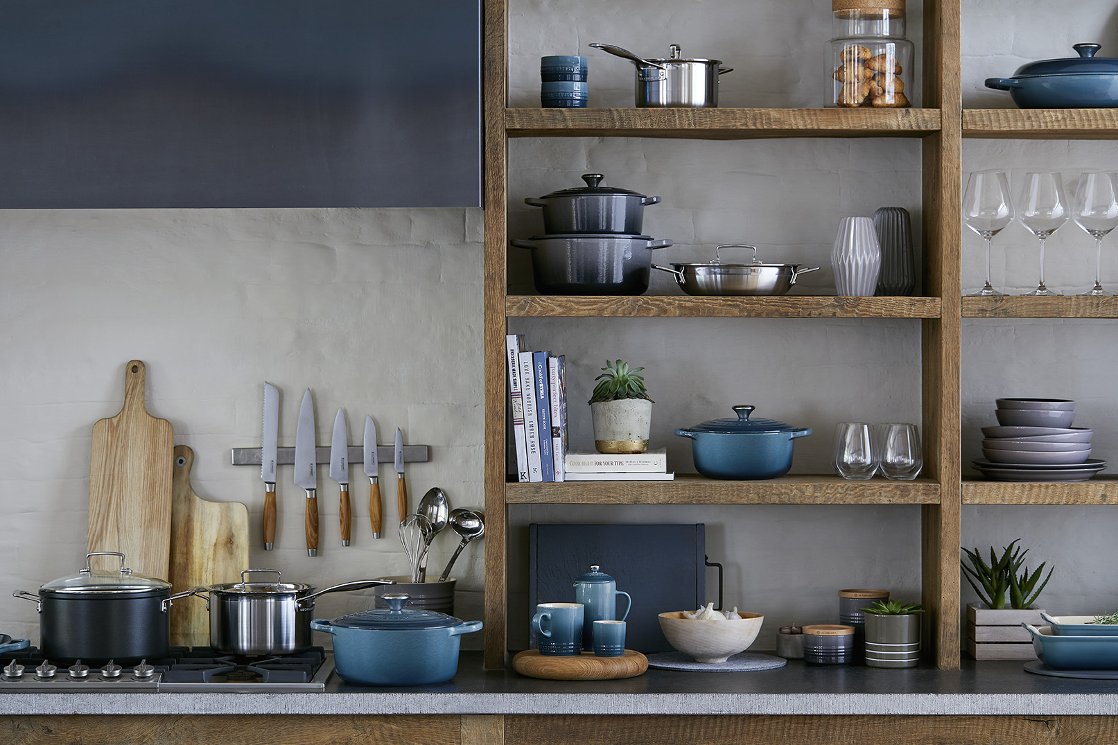 Taste of the City Le Creuset AW17