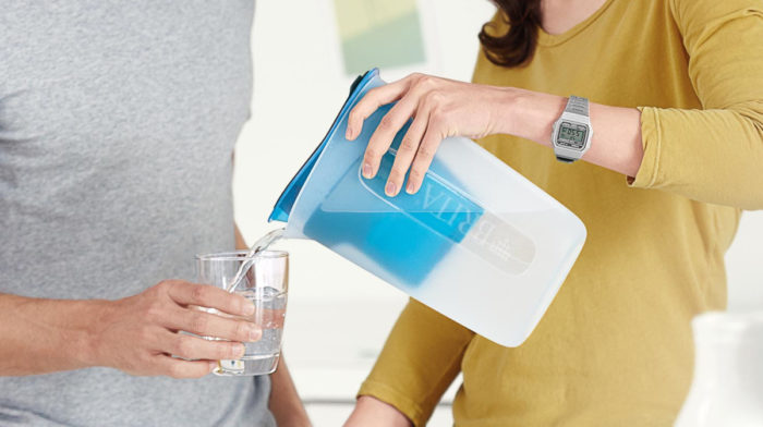 6 Easy Ways to Drink More Water with BRITA