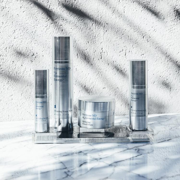 Perricode MD Hydrogen Beauty Trend
