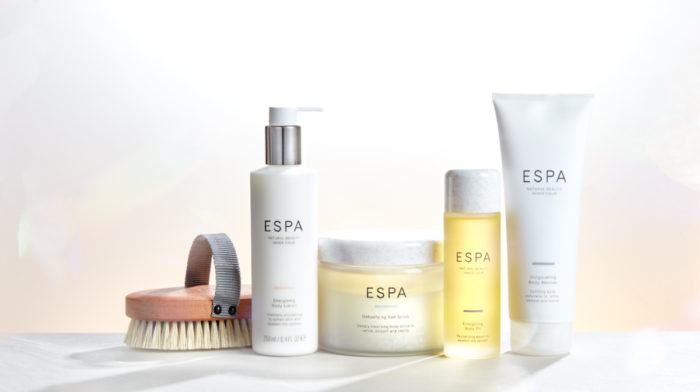 An Introduction to ESPA Skincare
