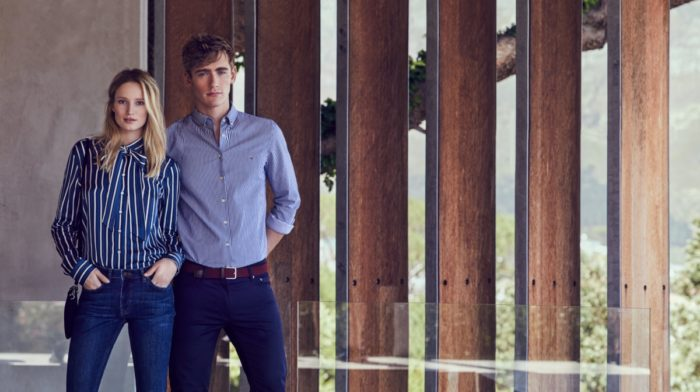 GANT: The Story Behind the Original Shirtmakers