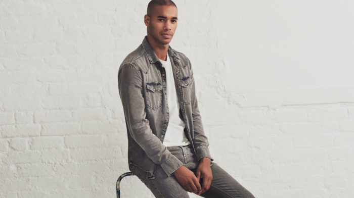 7 For All Mankind Fit Jeans Guide