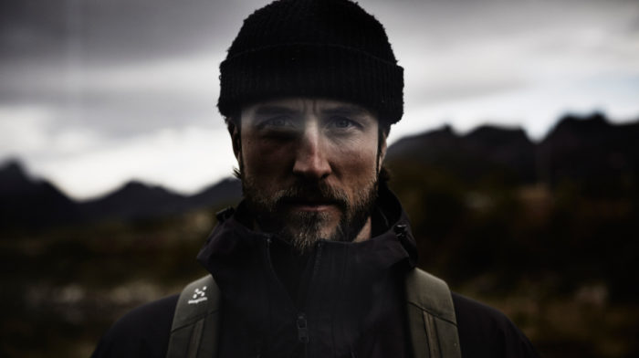 Serious about Sustainability: Haglofs EcoProof Jacket